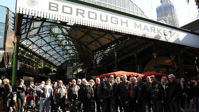 Borough Market, 19 Mar 2011   - click caption to view gallery