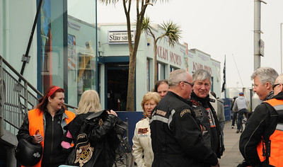 Woodies Diner, 27 Mar 2011  - click caption to view gallery