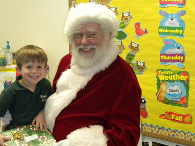 2011 12 Holiday program at Newbury