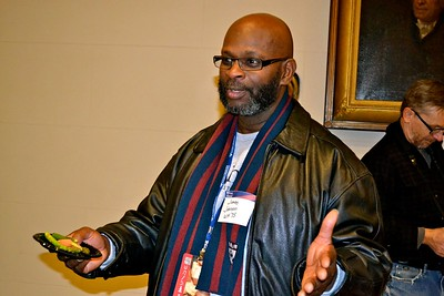40th Anniversary Reception- Africana Studies