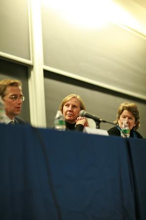 Advancing the Arts at Penn Panel