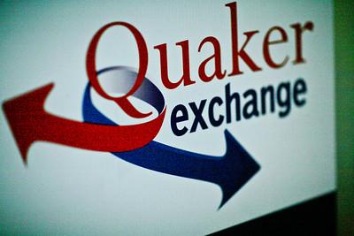 Quaker Exchange