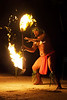 bora bora fire dance