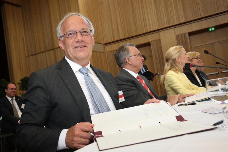 Switzerland / Johann N. Schneider-Ammann