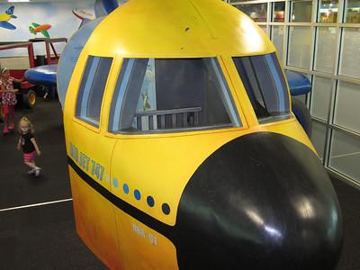 Play plane