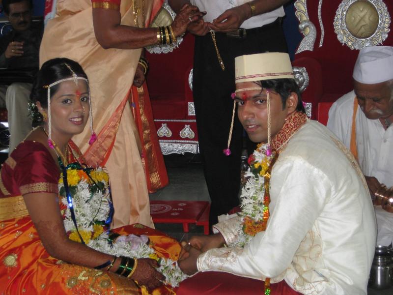 Shivanis Wedding