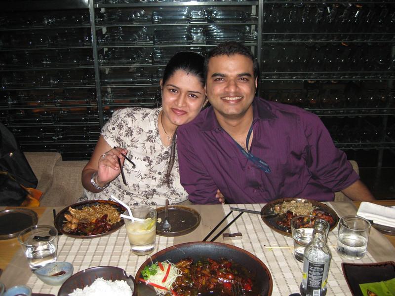 Samidha & Ashitosh