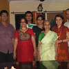 with Smita tai and family
