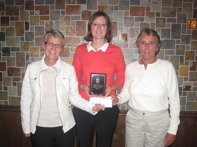 Women's Interclub A - Low Gross Division Winners Southwood Golf & Country Club