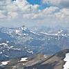 Summits around Mt. Conness