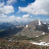 Mt. Dana and northern Yosemite
