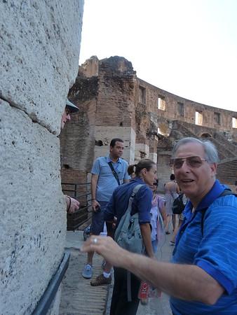 Italia 2011: Pt 2