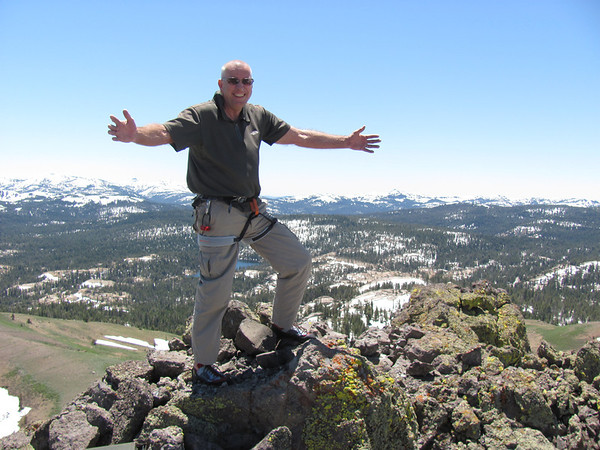 JEFF DAVIS PEAK: JULY 2, 2011
