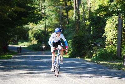 Josh Billings Bike Race