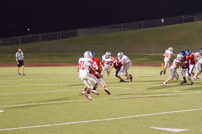 McMillan Grapevine JV Red100