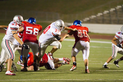 McMillan Grapevine JV Red97
