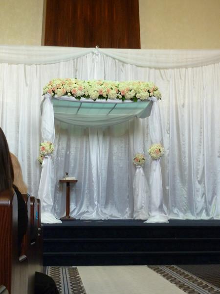 Jamie's Wedding (2011-06-25)