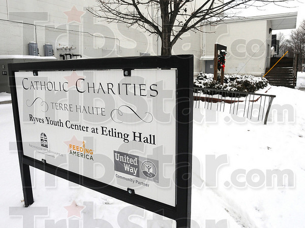 Member: The Catholic Charities/Ryves Hall Youth center are member agencies of the United Way.