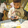 Math Lesson: Ten-year-old homeschooler Ammon Leschorn takes a field trip to the Children's Museum to learn about Benjamin Frankiln and get a Math Lesson as well.