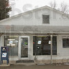 Still open: The Post Office in Prairieton is still open for business daily.