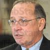 Mugshot: Judge Michael Eldred