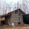 Upgrades: Several upgrades have been made to Prairie Creek Park's Maple Syrup cabin including the addition of a reverse osmosis machine and a stainless steel tank to hold the sugar water prior to processing.