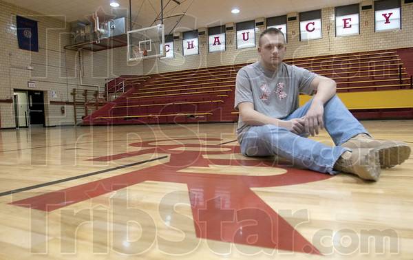 Miracle Kid: Daniel Walls survives a sudden cardiac arrest during basketball practice on Jan. 3rd.