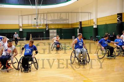 6291 Wheelchair Basketball 1-9-11