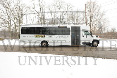 6311 Campus Bus with Raider Country Sinage 1-28-11