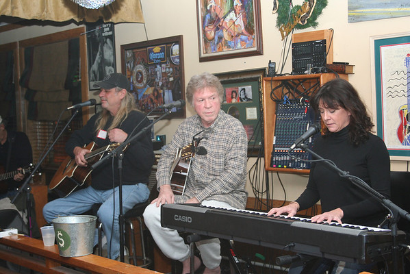Suzi Ragsdale at Silver Moon