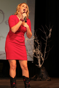 Miss Gardner-Webb 2011