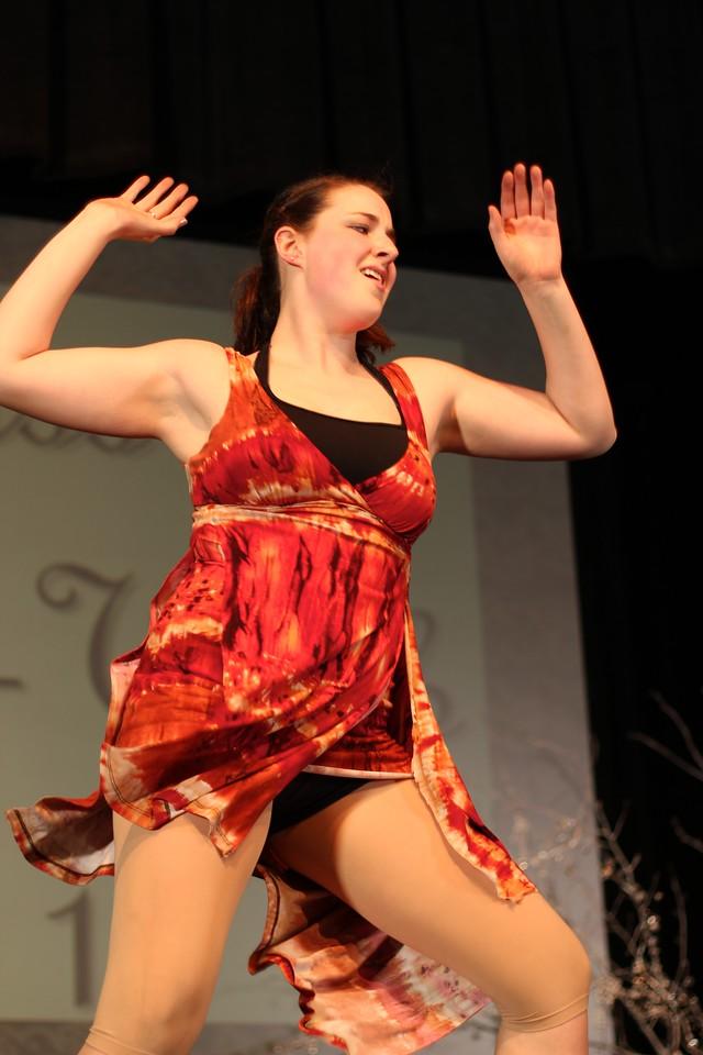 Miss Gardner-Webb 2011