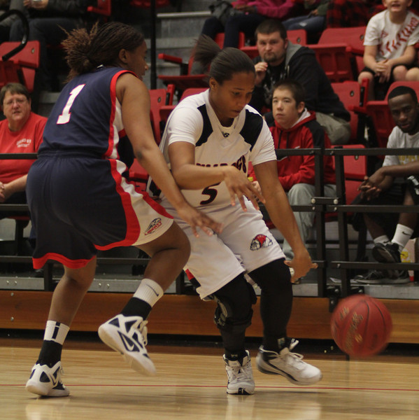 Women's Basketball vs. Liberty