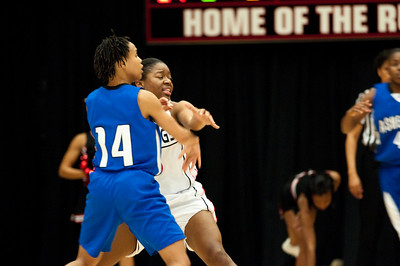Women's basketball faces off against UNC Asheville