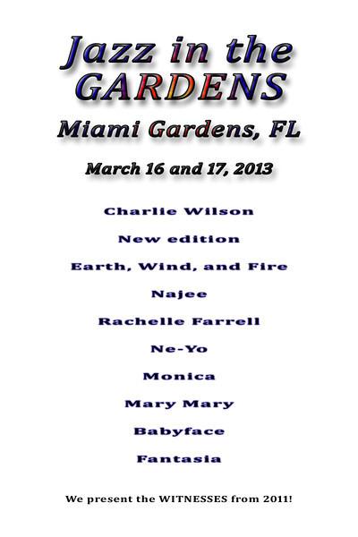 Jazz Maimi 2013 lineup-1