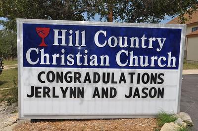 Jerlynn & Jason