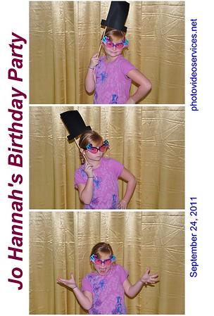 Jo Hannah