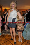 Sonja Tremont Morgan and daughter Morgan Morgan attend The American Friends of Bliérancourt Garden Cocktail Party to launch  Gala Committee to honor Baroness Philippine de Rothschild on Wednesday, June 8, 2011 at the residence of Sonja Tremont Morgan on the Upper East Side, New York City  PHOTO CREDIT: ©Manhattan Society.com 2011 by Joe Corrigan