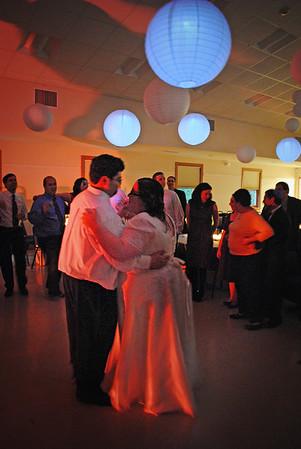 Joelle & Nick's Wedding Weekend