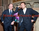 Geoffrey Bradfield, Julien Marinetti attend Julien Marinetti's DOGGY JOHN Installation and Reception hosted by Geoffrey Bradfield, Erin Fetherston, Amy Sacco on May 10, 2011 at The New York Palace, Madison Room, 455 Madison Avenue, Courtyard Entrance, between 50th & 51st Street, New York City, NY   PHOTO CREDIT: Copyright ©Manhattan Society.com 2011