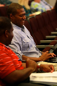 Center for Innovative Leadership Development Conference; July 2011.