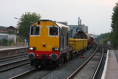 20305 Leamington Spa 27/07/11 8X09 Old Dalby to Amersham