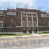 Tribune-Star/Rachel Keyes<br /> Take a tour: The Zorah Shriner's Building was open for tours Saturday afternoon.