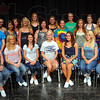 Tribune-Star/Jim Avelis<br /> In search of: 25 young ladies are vying for the title of 2011 Vigo County Fair Queen in tonight's pageant.