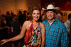 (Golden, Colorado, July 16, 2011)<br /> Donna and DJ Montgomery.  RockWest, a fundraiser for the Foothills Art Center, at the Foothills Art Center in Golden, Colorado, on Saturday, July 16, 2011.<br /> STEVE PETERSON
