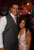 "(Denver, Colorado, July 16, 2011)<br /> Brady Quinn and Alicia Sacramone.  Jeremy Bloom's Wish of a Lifetime foundation third annual ""The Evening Affair,"" themed ""A Midsummer Night's Wish,"" at the Donald R. Seawell Grand Ballroom, Denver Center for Performing Arts, in Denver, Colorado, on Saturday, July 16, 2011.<br /> STEVE PETERSON"