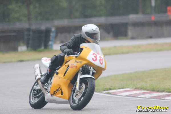 WCSS Track Day - June 13