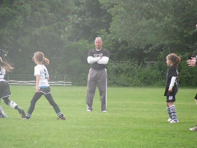June 2 - Hailey's Southwick Soccer Game