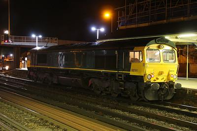 66741 Eastleigh 30/06/11