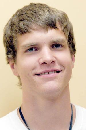Poken mug: Clayton Mattocks mugshot